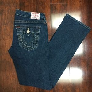 True Religion Billy Jeans Size 30